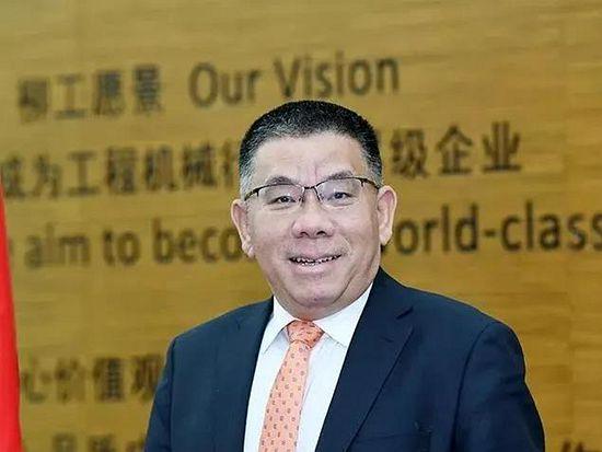 人大代表曾光安:提升中国装备制造业竞争力