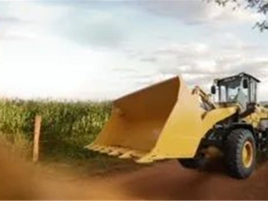 SDLG亮相阿根廷展会,支持阿根廷农业发展