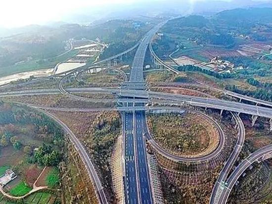 四川今年将安排15.6亿元用于农村公路建设