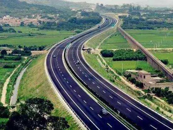 桂林:又将新增一条高速公路 总投资近124亿!