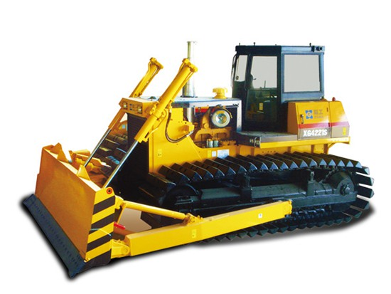 厦工XG4161S推土机质量怎么样