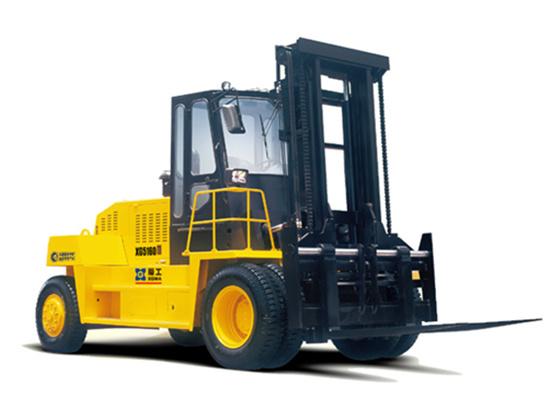 厦工XG5160-DT1内燃平衡重式叉车质量怎么样