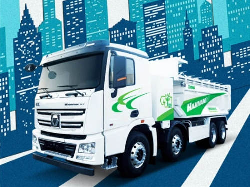 智慧城市 环保需求 换电模式为新能源汽车发展提速