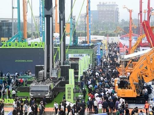 我们,准备好了!第二届长沙国际工程机械展启动全球招展