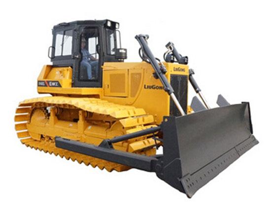 柳工B161CL推土机不能行走故障的排除
