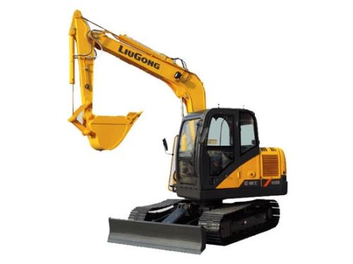 柳工908D挖掘机发动机保养及注意事项