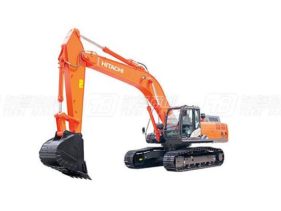 矿山作业和效率的强者:日立ZX360H-5A挖掘机