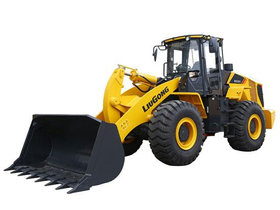 如何更好的保养柳工850H轮式装载机你知道吗?