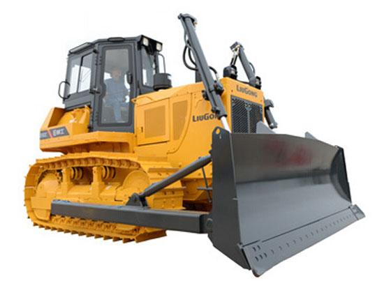 柳工B160C推土机冬季保养与维护浅谈