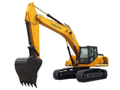 柳工936E挖掘机在冬季要如何进行维护保养