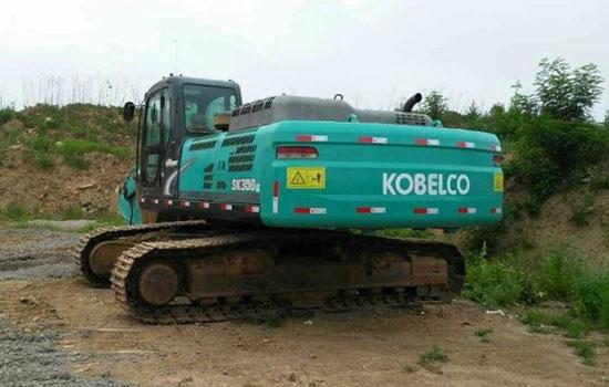 神钢挖掘机怎么开才能省油?这几个功能一定要用起来!
