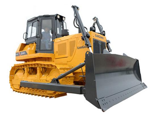 柳工B160C推土机维修不遵守操作规程而出现的故障