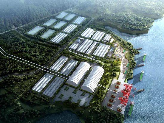 """""""项目特别重要"""",重庆市委书记陈敏尔寄语三一绿建"""