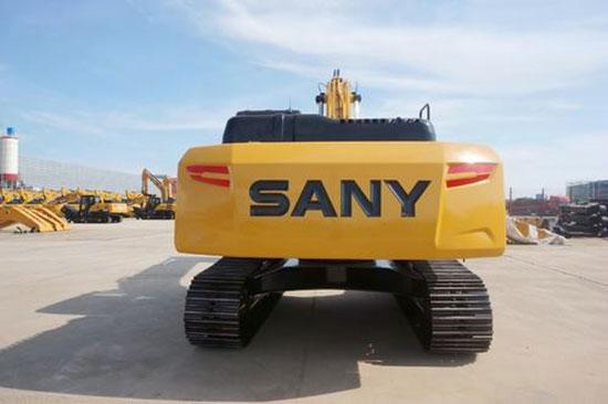国产韩系50吨级矿山挖机大比拼,到底买哪款更划算?