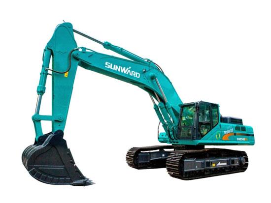 如何保养挖掘机的核心五大件