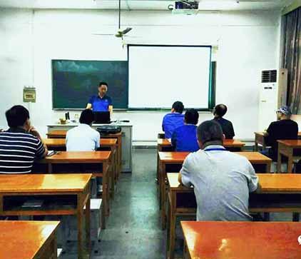 常柴获批高级技师认定资格 首次高级技师认定培训开班