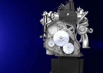 填补市场空白!玉柴首台300kW大功率增程器试制成功