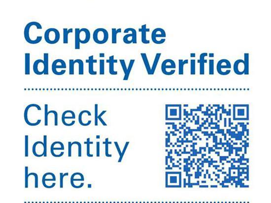 方圆集团顺利通过德国莱茵CIV企业身份标识认证