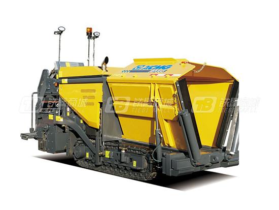 摊铺机在路面施工的技术要点讲解!