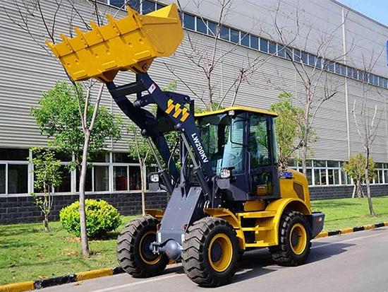 安全舒适又高效,徐工LW200KV装载机能做到吗?