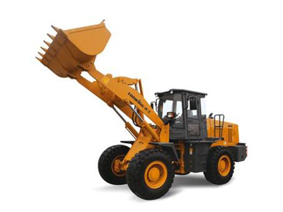 龙工LG6016挖掘机了解一下?
