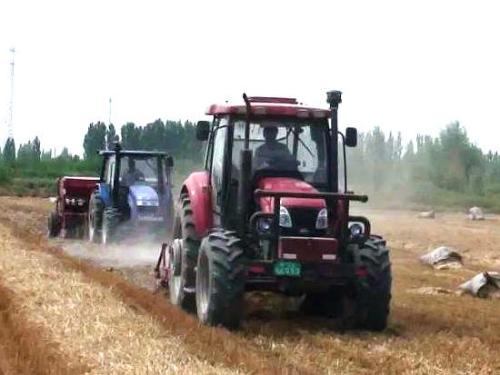 亮点超多!上半年我国农业机械化强劲发展!