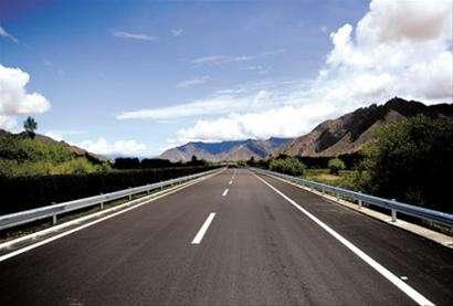 湖南3条高速公路获批 总投资346亿
