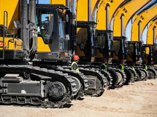 工程机械行业增长动能将延续