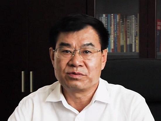 中国科学院院士刘维民:潍柴为世界内燃机行业树立新标杆