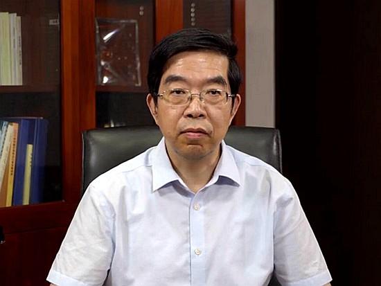 中国工程院院士黄震:提高热效率是内燃机一个非常重要的研究方向