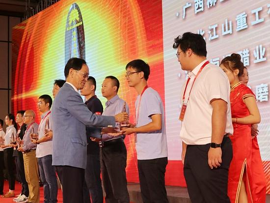 第二届中国工业微电影大赛揭晓 中集车辆喜获金奖