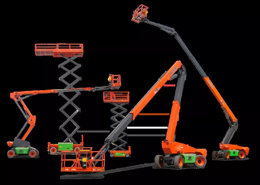 各部门联合,加快推进工程机械电动化!