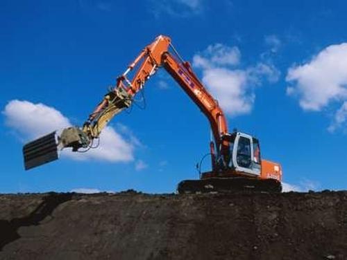 今年国内挖掘机销量将创历史新高