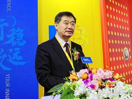 如期而至!bauma CHINA 2020在上海盛大开幕