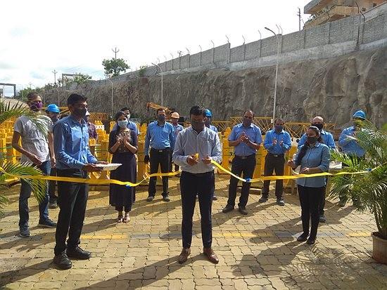马尼托瓦克在印度浦那开设新的培训中心
