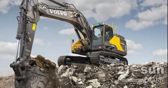 挖掘机日常检查小技巧!
