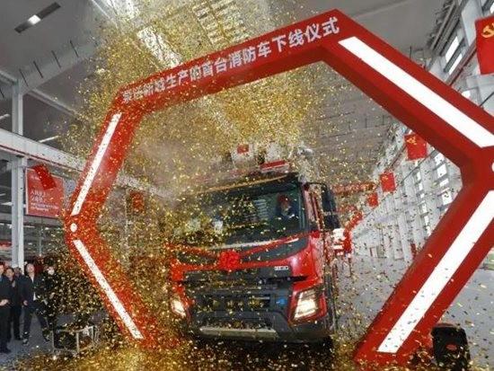 """183天投产!长沙市长郑建新点赞""""三一速度"""""""