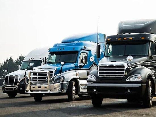 2040年停售燃油重卡!戴姆勒、沃尔沃等合作推进欧洲氢能重卡发展
