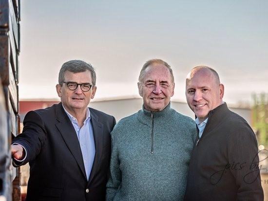 法国UPERIO集团收购美国P&J ARCOMET