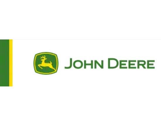 约翰迪尔和道依茨宣布合作开发低马力发动机组件