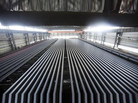 整体好于预期 钢铁产量还将高位运行