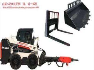 山猫回转窑拆砖机应用的一些须知