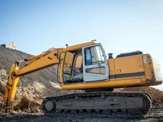 12月挖机销量增长56%,全年增长39%,总销量达32W台!