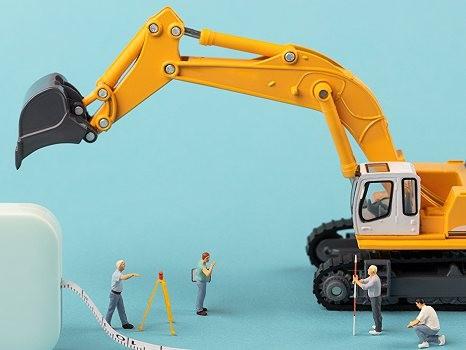去年新上路近33万台挖掘机,连续三年创新高