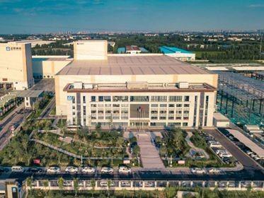 南方路机入围中国中铁2021-2022年度通用施工设备供应商
