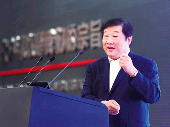 谭旭光时代的中国重汽 改革到底成功了多少?