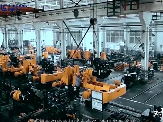 柳工集团总裁郑津访谈