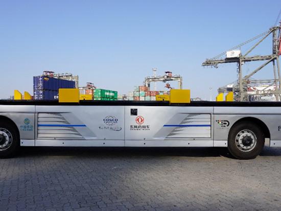 引领码头智能化升级,元戎启行助力厦门5G智慧港口示范项目建设