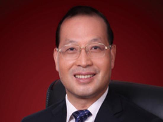 合力同行 发展共赢-中国国机重工集团有限公司董事长吴培国