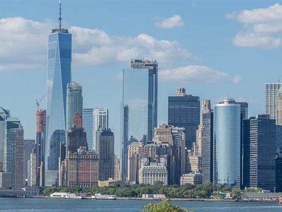 纽约将投资3060亿美元用于基础设施建设